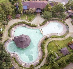 Ciater Highland Resort – IG 5