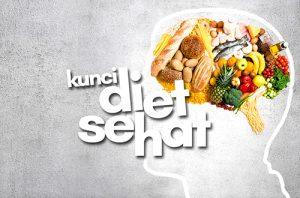 Kunci Diet yang Sehat