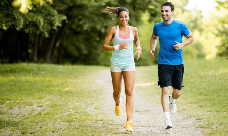 Manfaat Olahraga Secara Teratur