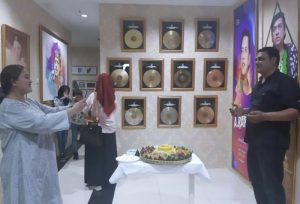 Museum A Rafiq – Kompas