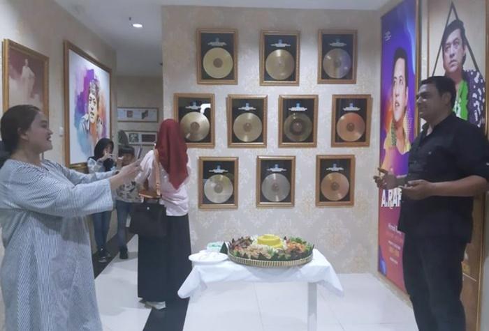Museum A Rafiq - Kompas