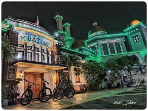 Museum Batik Pekalongan – IG 1