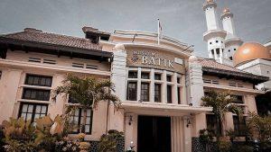 Museum Batik Pekalongan-IGikridia