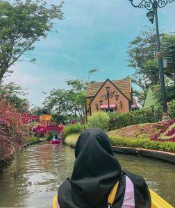Rumah air Bogor Nirwana – IG 1