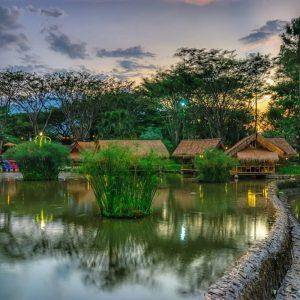 Rumah air Bogor Nirwana – IG 2