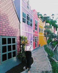 Rumah air Bogor Nirwana – IG