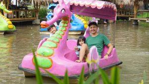 Rumah air Bogor Nirwana – IG 3
