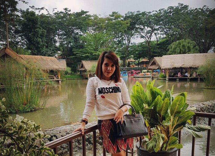 Rumah air Bogor Nirwana - IGdhitanovianti