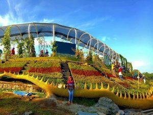 Watu Gajah Park - IG 1