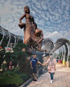 Watu Gajah Park – IG 5