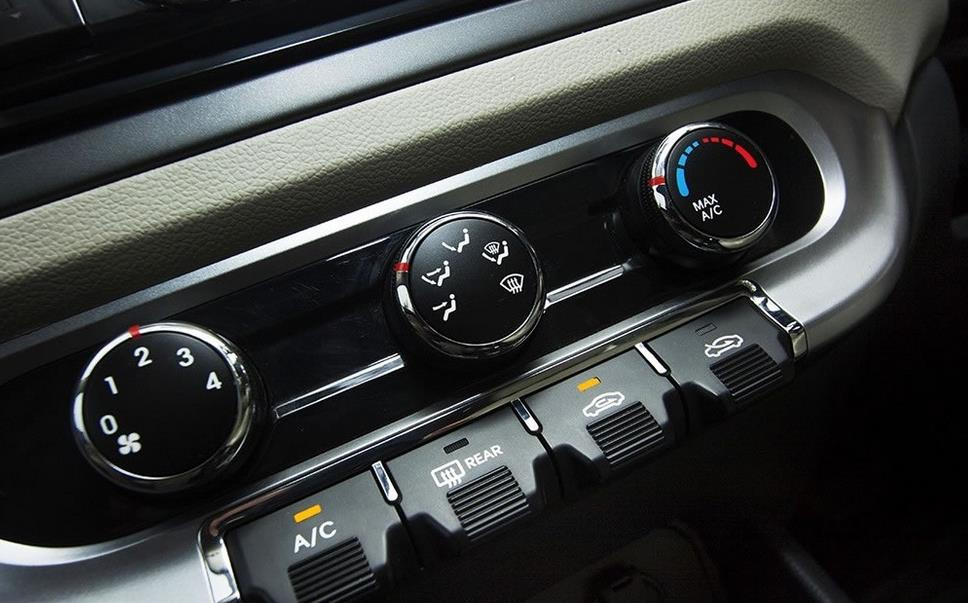 Keuntungan Memiliki Mobil dengan AC yang Dingin