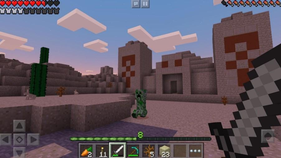 Cara Main Minecraft Dari Nol Sampai Menang