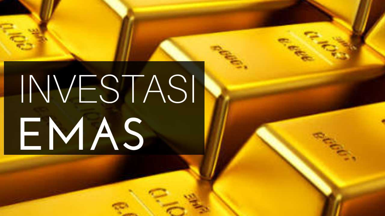 Jangan Tunda Berinvestasi karena Harga Emas Hari Ini Mengalami Penurunan