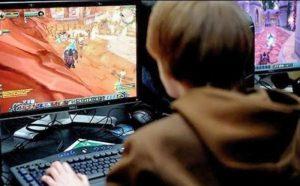 Cara Mengatasi Kecanduan Game Online