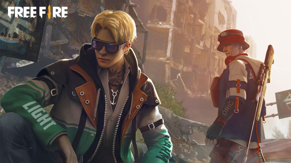 Game Free Fire Versi Modifikasi Versi Terbaru 2021