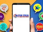 Cara Mengembangkan Bisnis Pulsa Bersama Star Pulsa Server Pulsa Termurah