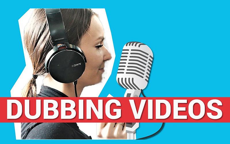 Sebelum Cari Jasa Edit Video, Begini 3 Cara Dubbing Video yang Mudah Dilakukan
