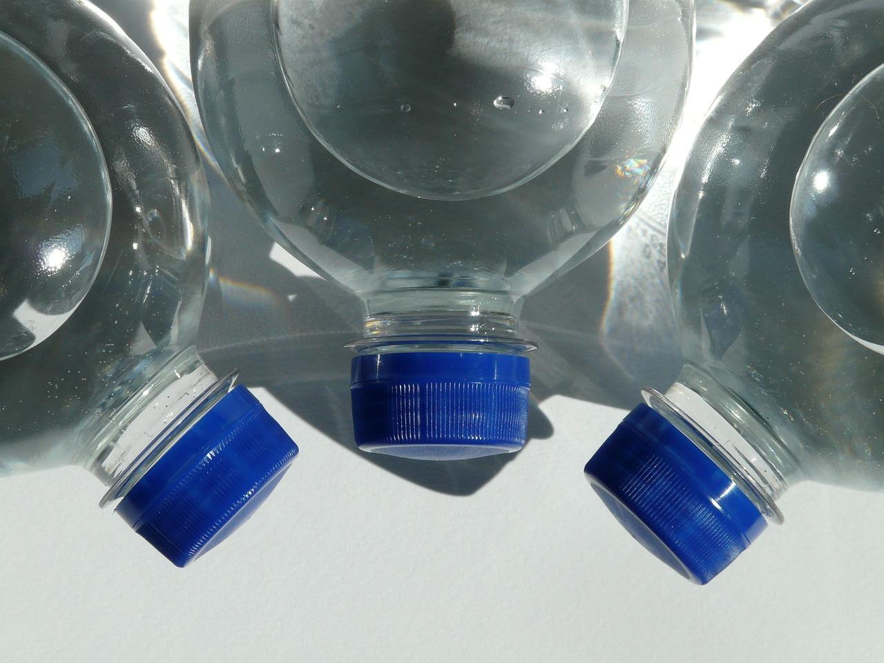 Potensi Usaha Penjualan Air Minum Kemasan